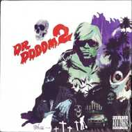 Dr. Dooom - Dr. Dooom 2 (10th Anniversary - Tape)