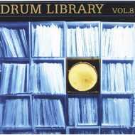 Paul Nice - Drum Library Vol. 8