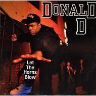 Donald D - Let The Horns Blow