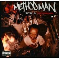 Method Man - Tical 0: The Prequel