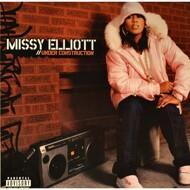 Missy Elliott - Under Construction