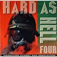 Various - Hard As Hell 4