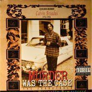 Various - Murder Was The Case (Soundtrack / O.S.T.)