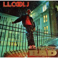 LL Cool J - BAD (Bigger and Deffer)