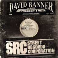 David Banner - MTA2: Baptized In Dirty Water
