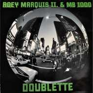 Roey Marquis II. & MB 1000 - Doublette