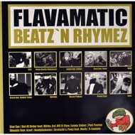 Various - Flavamatic: Beatz 'N Rhymez