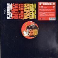 Samy Deluxe - Fire