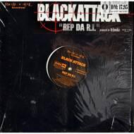 Black Attack - Rep Da R.I.