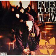 Wu-Tang Clan - Enter The Wu-Tang (36 Chambers) [Yellow Vinyl]