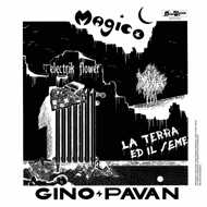 Gino Pavan - Magico