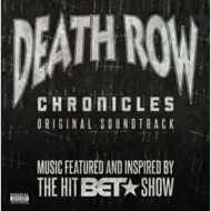 Various - Death Row Chronicles (Soundtrack / O.S.T.)