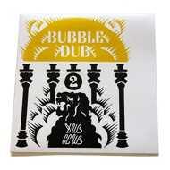 Dub Club - Foundation Dub V.2 - Bubble Dub