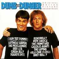 Various - Dumb And Dumber (Soundtrack / O.S.T.) (Blue Vinyl)