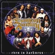 Dungeon Family - Even In Darkness (White Vinyl)
