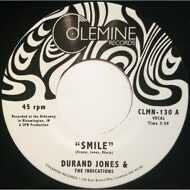 Durand Jones & The Indications - Smile / Tuck 'N' Roll