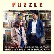 Dustin O'Halloran - Puzzle (Soundtrack / O.S.T.)