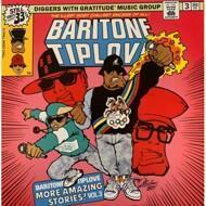 Baritone Tiplove - More Amazing Stories Vol. 3
