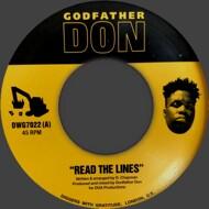 Godfather Don - Read The Lines / Hazardous