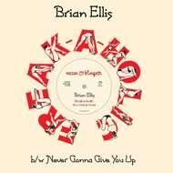 Brian Ellis - Freak-A-Holic