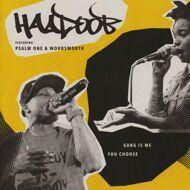 haadoob - Gang Is Me / You Choose