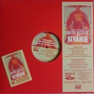 Grim Moses & Solomon Strange - Grodd & The Black Queen