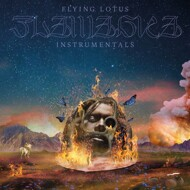 Flying Lotus - Flamagra Instrumentals (Limited Edition)