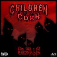 Children Of The Corn - The Single (Red Vinyl)