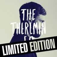 Ed Scissortongue - The Theremin EP