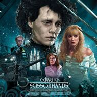 Danny Elfman - Edward Scissorhands (Soundtrack / O.S.T.)