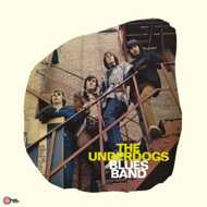 The Underdogs (Pig, Mann & Edwards) - Blues Band