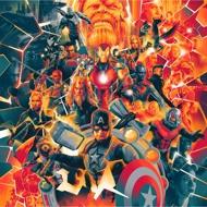 Alan Silvestri - Avengers: Endgame (Soundtrack / O.S.T.)