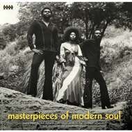 Various - Masterpieces of Modern Soul