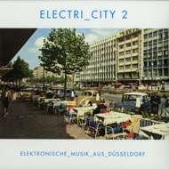 Various - Electri_City 2 (Elektronische Musik Aus Düsseldorf)
