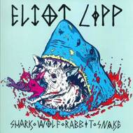 Eliot Lipp - Shark Wolf Rabbit Snake