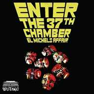 El Michels Affair - Enter The 37th Chamber (Gold Vinyl)