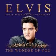 Elvis Presley With The Royal Philharmonic Orchestra - The Wonder Of You