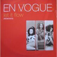 En Vogue - Let It Flow (Remixes)