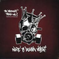 Epidemic & Dreamtek - The Bassment Tapes Vol.1 - Write To Remain Violent