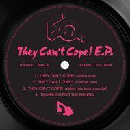 EQ - They Can't Cope EP