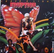 Eruption - Leave A Light