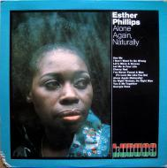 Esther Phillips - Alone Again, Naturally