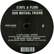 Ethyl & Flori / Our Mutual Friend - Lacewing / Burnside
