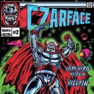 Czarface (Inspectah Deck & 7L & Esoteric) - Every Hero Needs A Villain (Black Vinyl)