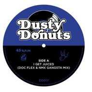 Doc Flex & Naughty NMX - I Get Juiced / How We Do The Show