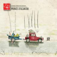 Explosions In The Sky & David Wingo - Prince Avalanche (Soundtrack / O.S.T.)