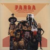 Fanga - Afrokaliptyk Nation - Live At Victoire II Montpellier
