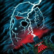 Harry Manfredini - Friday The 13th Part VI: Jason Lives (Soundtrack / O.S.T.)