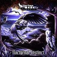 The Four Owls - Nocturnal Instinct (Black Vinyl)