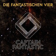 Die Fantastischen Vier - Captain Fantastic (Special Edition)